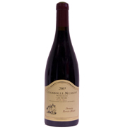 Henri Perrot-Minot Chambolle-Musigny Les Fuées 1er Cru 2005